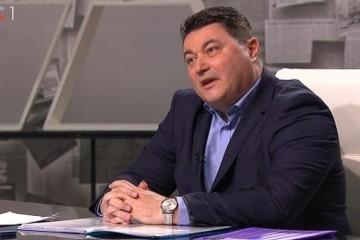 dr. Herman Vukušić poručio Beljaku: U skoro vrijeme može očekivati 'šačicu pijanaca' u Samoboru