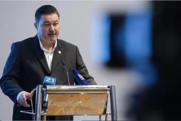 ZABORAVILO SE DA SE NA BRANITELJE SLALO SPECIJALCE' Vukušić: Šteta što se Milanović nije sjetio Miše Hrastova dok je bio premijer
