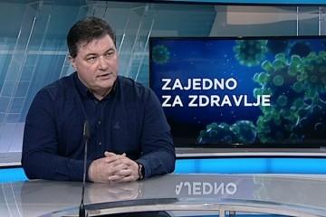 (VIDEO) Dr. Vukušić: 'Jedan od važnijih faktora koji doprinosi izlječenju PTSP-a jest druženje, a to nam u ovim trenucima svima nedostaje'