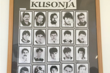 23. lipnja 1991. – osnovana 105. brigada ZNG-a iz Bjelovara