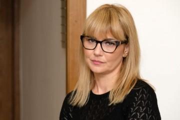 Bruna Esih: Koliko god paradoksalno zvučalo, upravo bi pobjeda Zorana Milanovića išla naruku HDZ-u; Odazvat ću se pozivu Škore