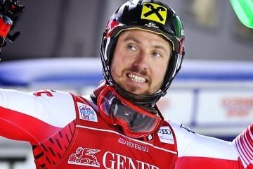 Šok u svijetu skijanja: Marcel Hirscher objavio kraj karijere!