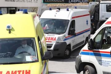 U Hrvatskoj 974 nova slučaja zaraze, preminulo devet osoba. U bolnicama je 600 Covid pacijenata