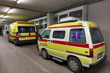 NEZAPAMĆENA TRAGEDIJA U NAŠICAMA: Mladi otac izgubio život nakon uboda stršljena u šumi, ni liječnici mu nisu mogli pomoći