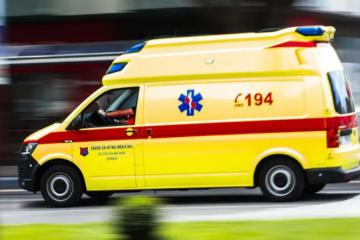 Slučajno pregazio kolegu (37) radnim strojem: Zahvatio ga kotačem, na mjestu je preminuo