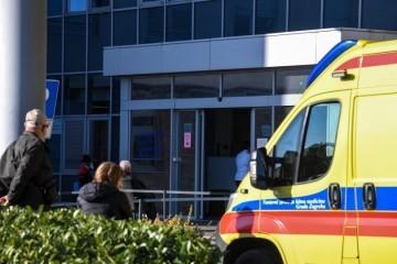 Masovna tučnjava u KBC-u Rebro: Cipelarili su dečka ispred prostorija u kojima ljudi umiru od raka, porazbijali inventar, gurnuli sestru na pod...