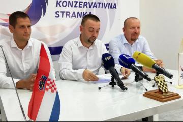 POZNATI IZNOSI DONACIJA Hrvatska konzervativna stranka od donatora dobila više od HNS-a