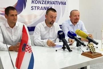 Vukovarska organizacija Bandićeve stranke prešla u HKS