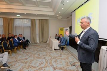 GLE ČUDA: HSLS ne izlazi iz vladajuće koalicije