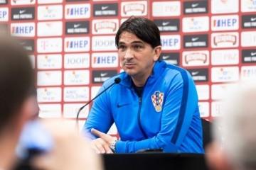 NEMA VIŠE DILEMA, POZNATO JE TKO ĆE IGRATI PROTIV SLOVAČKE: Evo kako će Vatreni izgledati u ključnoj utakmici za Euro