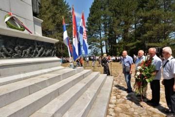 SAD obilno financirale obnovu Spomen doma boraca NOB-a u Srbu: zašto Vlada nije obavijestila Amerikance o zločinima na tom mjestu?