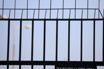 """Zbog gužve """"iza rešetaka"""" grade se zatvori s još 230 mjesta"""