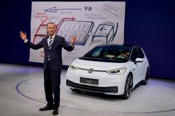 PROBUDILI SE NAŠI POTROŠAČI Nijemci tuže Volkswagen, a pridružit će im se i Hrvati