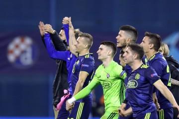 GENIJALAC BJELICA Eksperimentalna taktika bila je pun pogodak, vrijeme je da se kaže: Zbogom, 'stari Dinamo', ulazimo u novu eru!