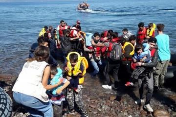 UPOZORENJE IZ NJEMAČKE 'Prijeti nam izbjeglički val veći od onog 2015.'