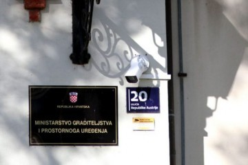 USKOK podignuo optužnicu protiv sedam osoba zbog korupcije u Ministarstvu graditeljstva
