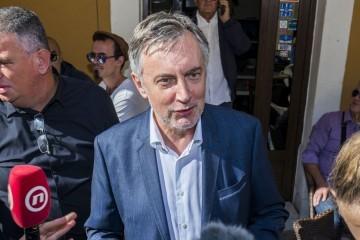 Miroslav Škoro: 'Inicirat ću referendum o izbornom zakonu i Istanbulskoj konvenciji'