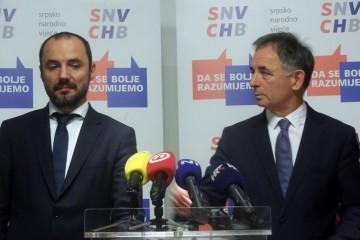 Milošević i Pupovac o Oluji, pozdravu ZDS, razlozima neodlaska predstavnika srpske manjine u Knin…