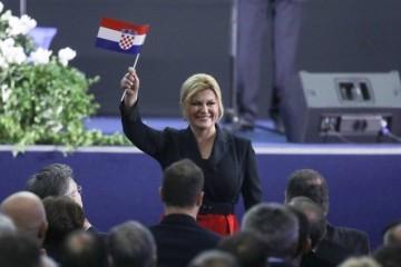 """Plenković: """"Vjerujem da se Predsjednica šalila kad je rekla da će Bandiću nositi kolače u zatvor"""""""