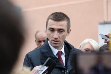 Penava: 'Neće mi biti prihvatljiva koalicija sa SDSS-om i Miloradom Pupovcem'