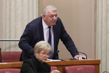 Saborski zastupnik i predsjednik HVIDR-e ponovno poručio da HDZ ima samo jednog kandidata