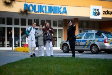 Šest mrtvih u pucnjavi u bolnici u Češkoj, policija objavila potjernicu za krivim čovjekom!