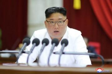Prvi slučaj zaraze koronom u Sjevernoj Koreji, Kim Jong-un sazvao hitni sastanak