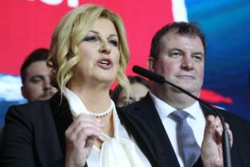 Kolinda Grabar Kitarović predala novu imovinsku karticu: Što je imala na početku mandata, a što ima sada