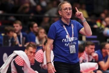 Červar najavio: 'Ja više neću voditi Hrvatsku na Europskom i Svjetskom prvenstvu'