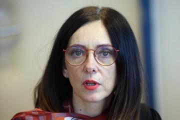Nakon debakla na izborima bivša HNS-ova ministrica Divjak se vraća u akademske vode