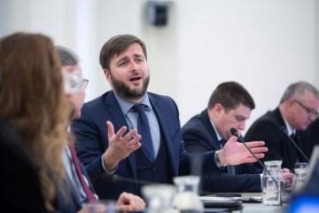 Povjerenstvo pokrenulo postupak protiv ministra Ćorića: Glasovao da njegov vjenčani kum postane član Uprave HEP-a