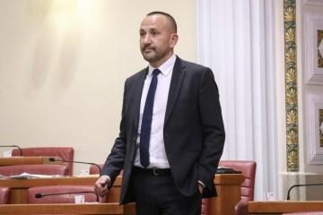 """Zekanović: """"Milanović je hrvatske velikane izjednačio sa zločincem Titom"""""""