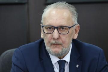 """Božinović: """"Vjerojatno ćemo ići sa produženjem mjera"""""""