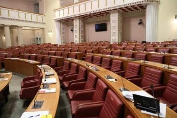 Odluka je pala, Sabor se raspušta u ponedjeljak, otvoren je put ka izborima