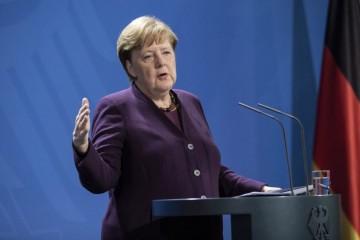 Merkel predstavila još rigoroznije mjere u borbi protiv virusa