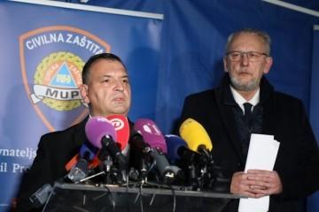 PRVI POTVRĐENI SMRTNI SLUČAJ: 60 novooboljelih u 24 sata, obdukcija preminulog iz Istre pokazala da je umro od Covida-19