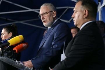 Božinović otkrio: Poginuli muškarac je iz Sesveta, branitelj i otac troje djece
