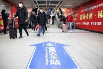 Wuhan se otvara nakon par mjeseci karantene