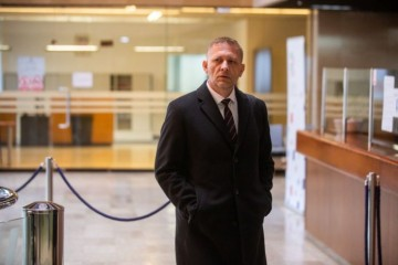 Iz HSS-a tvrde da je Krešo Beljak izbačen iz stranke na sjednici Glavnog odbora