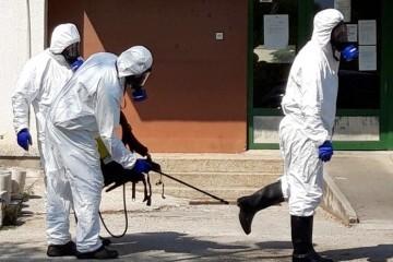 U Hrvatskoj zabilježena 4 nova slučaja koronavirusa. SVA ČETIRI U ISTOJ ŽUPANIJI