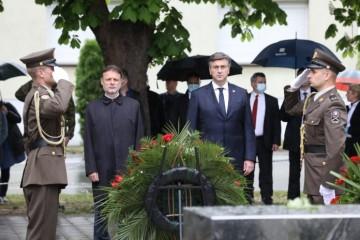 """OGORČENI GENERAL HRVATSKE VOJSKE 'Mene su svjesno isključili iz proslave u Okučanima"""""""