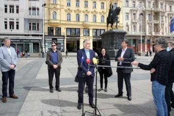 Suverenisti žele uvesti u zakon referendumski opoziv predsjednika Republike