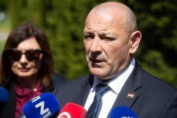 Medved: General Gotovina ove godine trebao bi držati govor u Kninu za obljetnicu Oluje