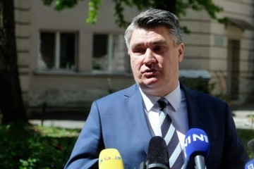 Milanović: Ovo za mene nije Dan državnosti