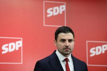 Bernardić: Laž je da je SDP nudio koaliciju Mostu