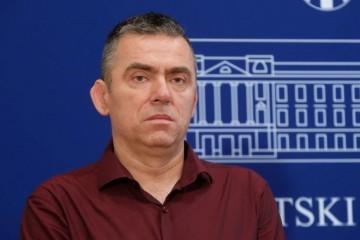 """Stipo Mlinarić: """"Sabor i Vlada za Oluju će se odvojiti od naroda"""""""