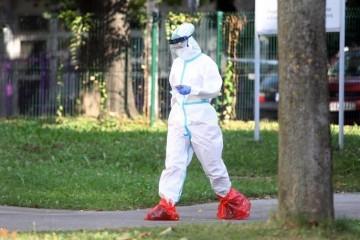U Hrvatskoj danas 258 novozaraženih koronavirusom