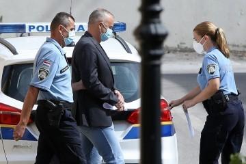 SDP ostao bez saborskog zastupnika: Osumnjičeni u aferi Janaf Grgić napustio stranku