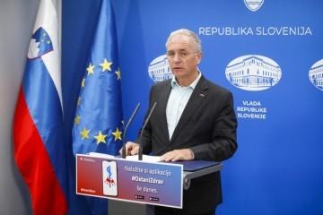 U Sloveniji od sutra policijski sat u noćnim satima, zabranjene mise i vjenčanja