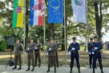 Zašto su određeni mediji prešutjeli poruke koje su poslali bjelovarski branitelji povodom Dana grada i branitelja?
